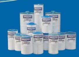 Filtros para Spas / SwimSpas