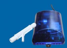 Ozonadores para desinfección del agua