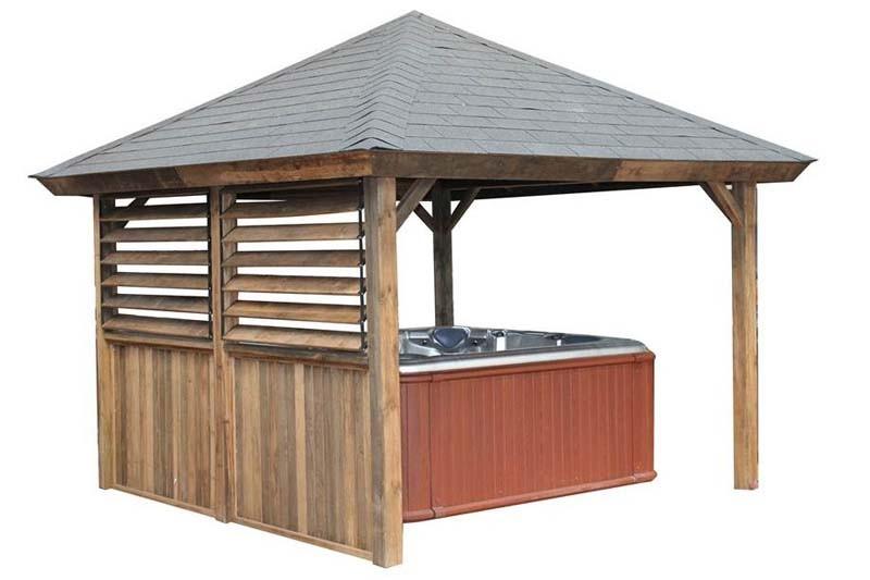 Cubiertas para Spas y Piscinas | Hot Tubs - Jacuzzis - Saunas | Spa ...