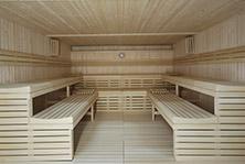 Saunas Finlandesas